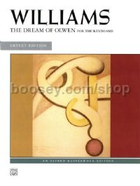 Dream Of Olwen (Piano Solo) (Music Vault Archive Edition)