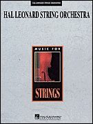 Andante for Strings (Hal Leonard Music for String Orchestra)