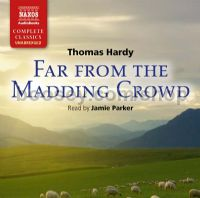 Far From The Madding Crowd (NAB Audio CD x12)