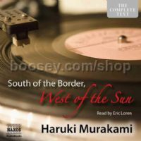 South Of The Border (Naxos Audio Books CD x5)