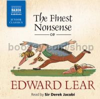 The Finest Nonsense (Naxos Audio Books CD)