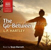 The Go-Between (Naxos Audiobooks CD x9)