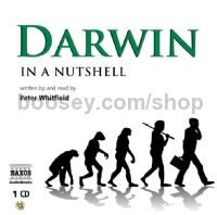 Darwin (Nab Audio CD)