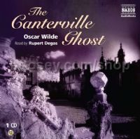 Canterville Ghost (Nab Audio CD)