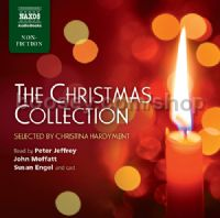 Christmas Collection (ri) (Naxos Audiobook Spoken Word CD)