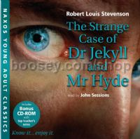 Dr Jekyll And Mr Hyde (Nab Audio CD 2-Disc Set)