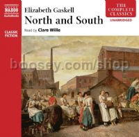North And South (Nab Audio CD 15-disc set)