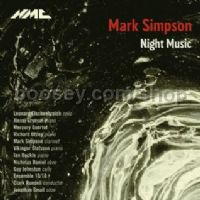 Night Music (NMC Audio CD)