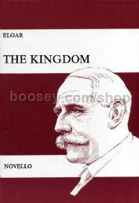 The Kingdom (SATB & Piano)
