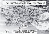 The Bumblesnouts Save The World (Melody Line - Pack Of 10) (Children's Voices & Piano)