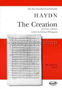 The Creation (Vocal Score)