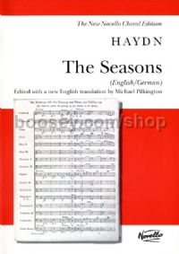 The Seasons (Vocal Score)