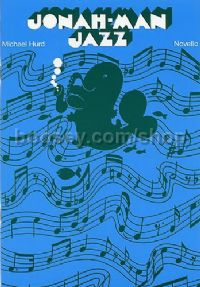 Jonah Man Jazz (Unison Voices & Piano)