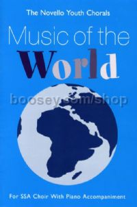 Music of the World (SSA)