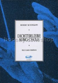 Dichterliebe Song Cycle