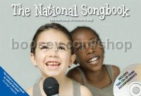 The National Songbook (Voice & Piano) (Book & CDs)