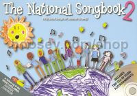 The National Songbook 2 (Voice & Piano) (Book & CDs)