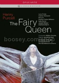 The Fairy Queen (Opus Arte DVD 2-disc set)