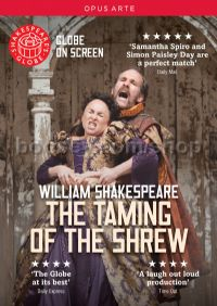 Taming Of The Shrew (Opus Arte DVD)