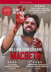 Macbeth (Opus Arte DVD)