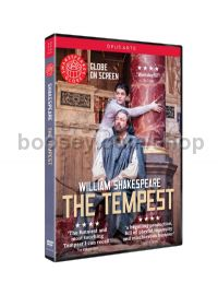 The Tempest (OPUS ARTE DVD)
