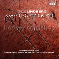 GRAFFITI/Seht die Sonne (Ondine Audio CD)