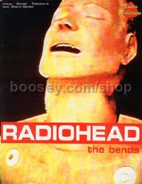 The Bends - Guitar TAB