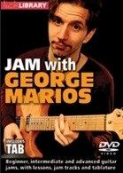 Jam with George Marios (DVD)