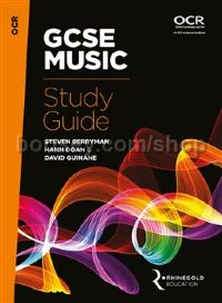 OCR GCSE Music Study Guide (from 2016)