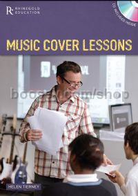 Music Cover Lessons (Book & CD-Rom)