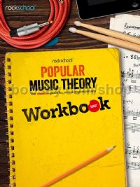 Popular Music Theory Workbook (Debut)