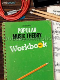 Popular Music Theory Workbook (Grade 1)