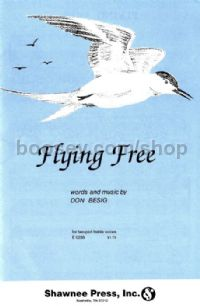 Flying Free 2-Part Upper