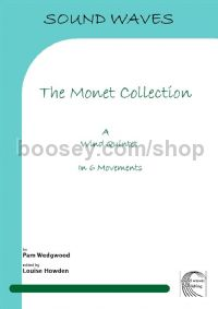 Monet Collection (for wind quintet)