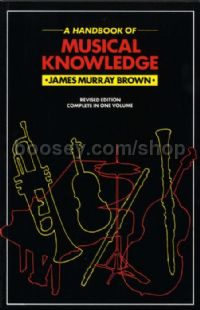 Trinity College London Handbook Of Musical Knowledge