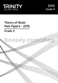Theory Past Papers 2015, Grade 4