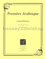 Premiere Arabesque