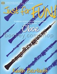 Just For Fun! Oboe