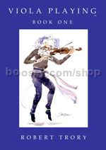 Viola Playing, Book 1
