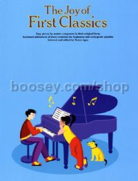 Joy of First Classics Book 1