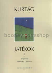 Jatekok Vol.1 Games I