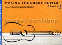 Making the Grade for Guitar Grade 1