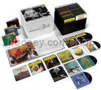 The Complete Recordings On Deutsche Grammophon & Decca (CD Boxset)