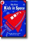 First Kids In Space Cassette