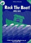 Rock The Boat Teachers Book