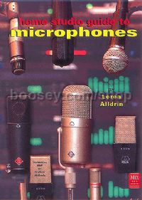 Home Studio Guide To Microphones