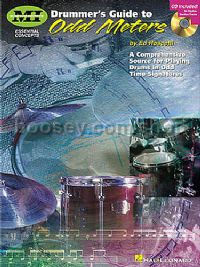 Drummer's Guide To Odd Meters (Book & CD)