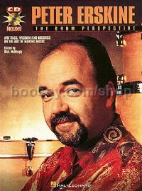 Peter Erskine: The Drum Perspective (+ CD)