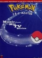 Loeffler & Siegler - Pokemon Theme Easy Piano