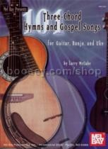 Mccabe, Larry - 101 Three Chord Hymns & Gospel Songs for guitar